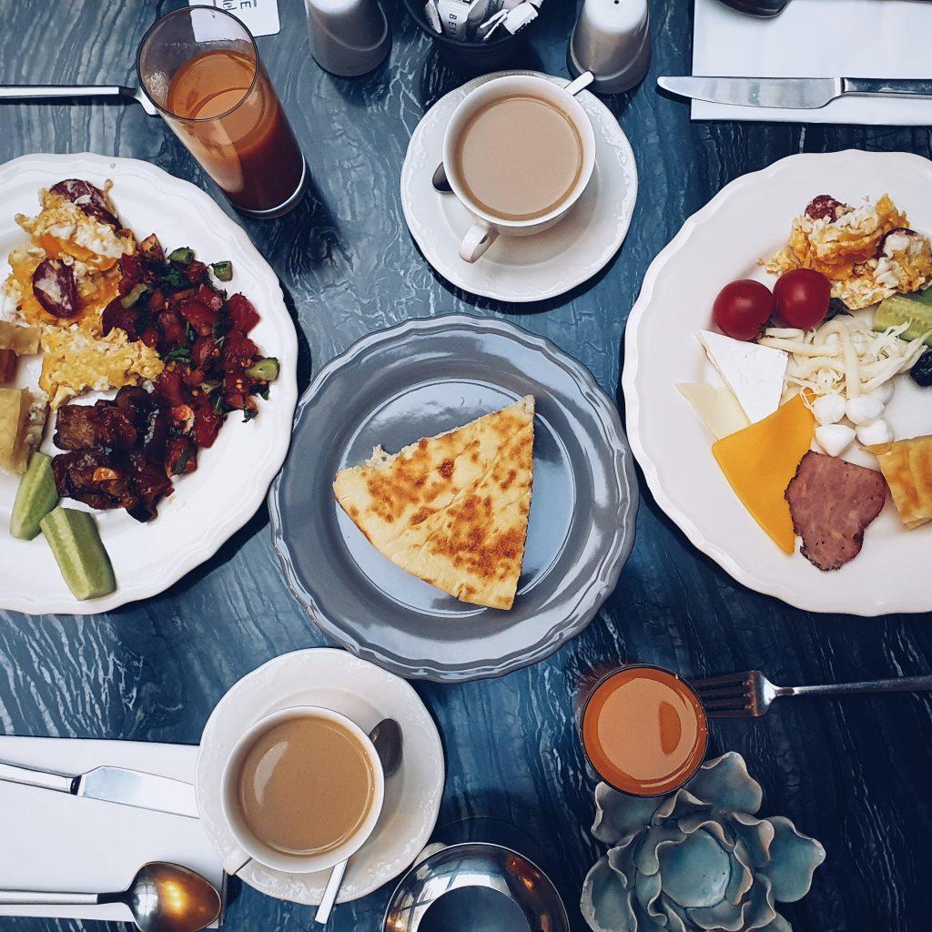 Turški zajtrk